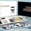 Steven Spielberg - Režisérská kolekce (2014)