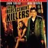 Střelci na útěku (Replacement Killers, The, 1998)