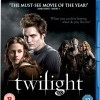 Stmívání (Twilight, 2008)