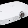 Nový LED projektor od Aceru jako základ domácího kina