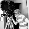 MoMA a The Andy Warhol Museum zdigitalizují všechny Warholovy filmy a videa