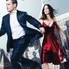 Správci osudu (Blu-ray recenze)
