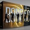 James Bond: kompletní kolekce na Blu-ray!