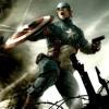 Captain America: První Avenger (Blu-ray trailer)