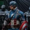 Captain America: The First Avenger (2011) - trailer