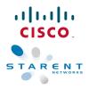 Cisco koupí Starent Networks za 2,9 miliardy dolarů