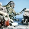 Titáni svedou mytologický souboj na Blu-ray