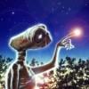 E.T. přiletí na Blu-ray ve vesmírné lodi