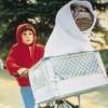 První pohled na Blu-ray Spielbergova E.T.ho