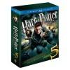 Ultimátní Potter na Blu-ray popáté a pošesté