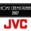 Home Cinema Praha 2007: JVC