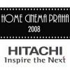 Home Cinema Praha 2008: Hitachi