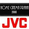Home Cinema Praha 2008: JVC