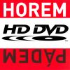 První české HD DVD: Horem pádem