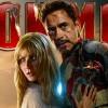 Blu-ray screenshoty: Iron Man 3
