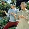 Karate Kid předvede na Blu-ray dvojitého jeřába