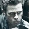 Brad Pitt lapí zlodějíčky na Blu-ray