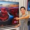 """LG zahájila v Koreji předprodej """"menších"""" Ultra HD televizorů"""