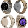 Unikly snímky chytrých hodinek LG Watch Style