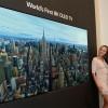 Čerstvě představená LG 8K OLED TV se začne vyrábět brzy