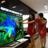 LG uvedlo do prodeje ve Spojených státech první 4k UHD televizor