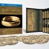 Blu-ray recenze: Pán prstenů (rozšířená trilogie)