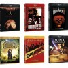 Zlatá, červená... listopadové Blu-ray disky opět v barevných krabičkách
