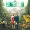 Nízkorozpočtová Monstra míří na Blu-ray