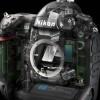 Nikon představil svou vlajkovou loď D4