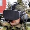 Oculus Rift v rukách armády. Norové testují virtuální realitu v akci