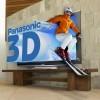3D a HD vybavení Panasonic pro ZOH ve Vancouveru