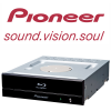 Pioneer BDR-S05J-BK - první dvanáctirychlostní Blu-ray vypalovačka