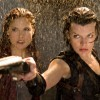 Silvestr s Resident Evil: Afterlife na Blu-ray 3D?