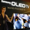 Samsung představil první masově vyráběný OLED s 55´