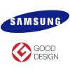 Good Design Award pro kamery a fotoaparáty Samsung