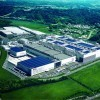 Továrna Sharpu Kameyama 2 navyšuje výrobní kapacitu