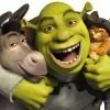 Zelený Shrek? Modrý Shrek!