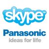 Skype vtelevizorech Panasonic už na jaře!