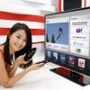 Studie: Smart TV s internetem lidé nechávají offline