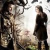 Temná reimaginace klasické pohádky Sněhurka a lovec se chystá na Blu-ray