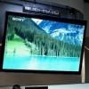 Sony přerušuje vývoj OLED televizí