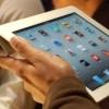 iPad 3 s retina displejem, TouchPad ve výprodeji