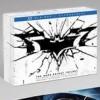 Temný rytíř dostane novou kolekci. Přibudou bonusy a modely Batmanova vozového parku.