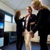 BT poskytne virtuální kabinky společnosti Tommy Hilfiger