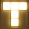 Toshiba vyvinula bezdrátově napájené OLED panely