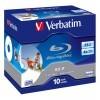 Verbatim nabízí 4x Blu-ray disk s potištitelným povrchem