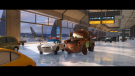 Blu-ray film Auta 2 (Cars 2, 2011)