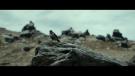 Blu-ray film Hobit: Šmakova dračí poušť (Hobbit: The Desolation of Smaug, 2013)