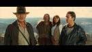 Blu-ray film Indiana Jones a království křišťálové lebky (Indiana Jones and the Kingdom of the Crystal Skull, 2008)