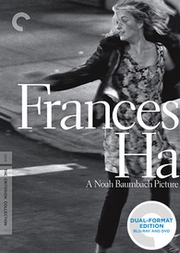 Frances Ha (Blu-ray)